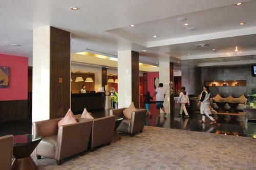 Marvel Hotel Bangkok photo 50