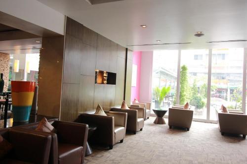 Marvel Hotel Bangkok photo 53