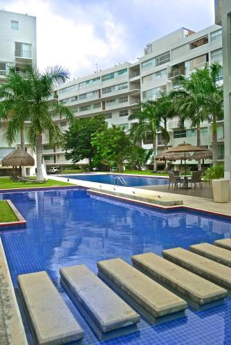 Hotel Horizontes Cancun & Tziara Sky Condos DRE Cancun