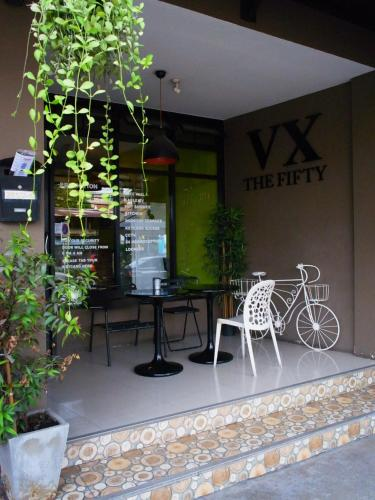VX The Fifty photo 5