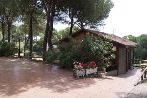 . Apartamentos Rurales Sierra Luna