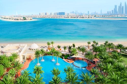 Kempinski Hotel & Residences Palm Jumeirah impression