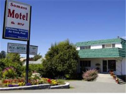 . Somass Motel