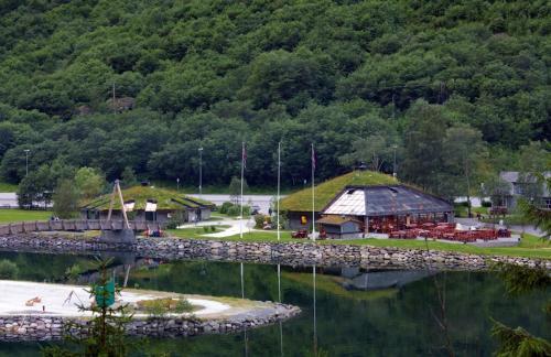 __{offers.Best_flights}__ Gudvangen Fjordtell & Apartments
