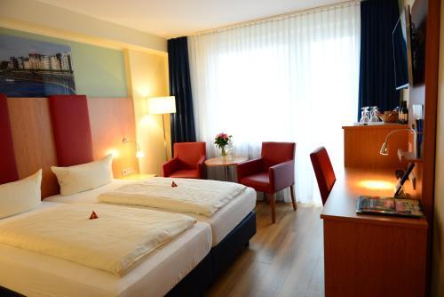 TIPTOP Hotel National Düsseldorf (Superior) photo 10