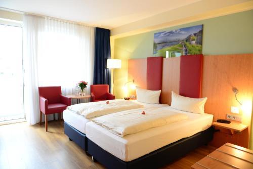TIPTOP Hotel National Düsseldorf (Superior) photo 11