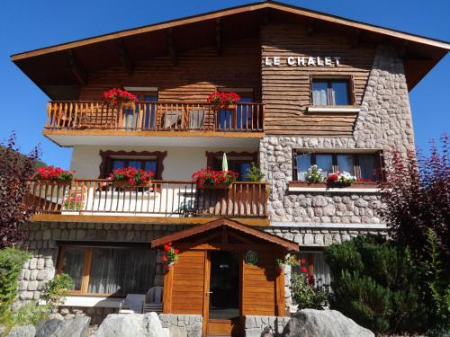 Hotel le Chalet Les Deux Alpes