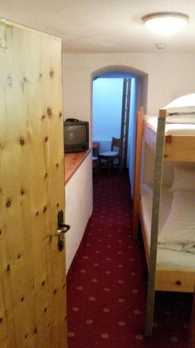 Фото отеля Hotel Garni Alpenrose