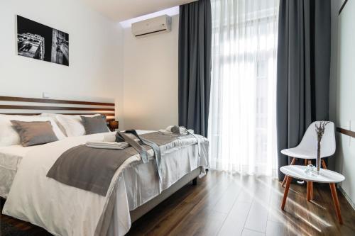 Hotel Prima Luxury Rooms