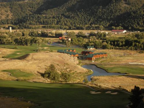 Five-Bedroom River View