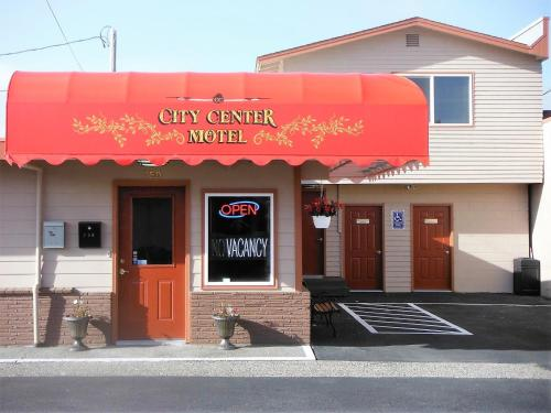 . City Center Motel