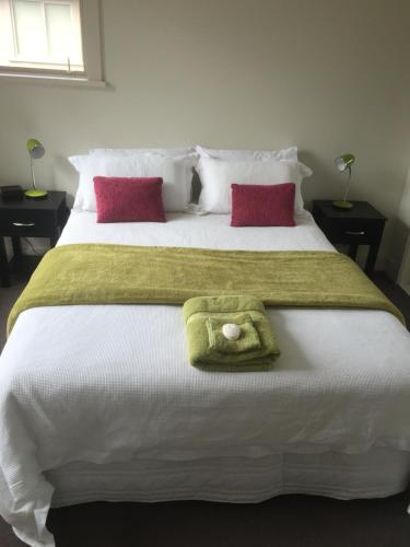 Davidsons Luxury Homestay - Hotel - Lower Hutt
