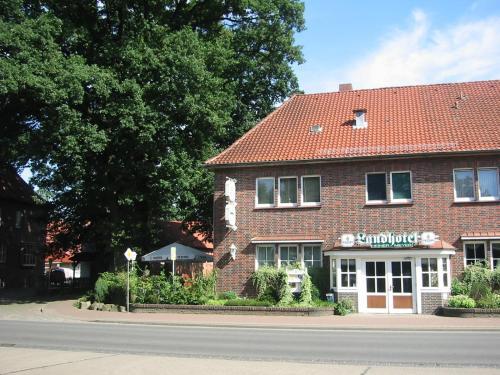 . Landhotel Heiner Meyer