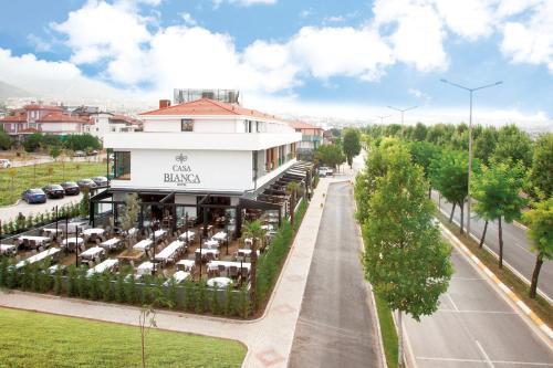 Denizli Casa Bianca Hotel indirim