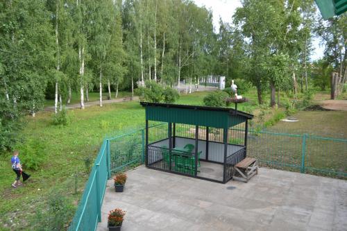. mini-hotel na Melentjeva