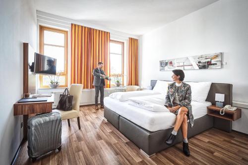 Health Vital Comfort Guestrooms, 4600 Wels