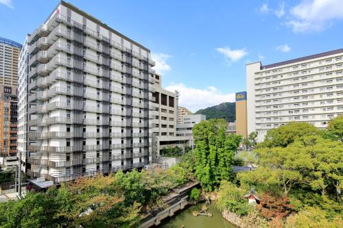 Hotel Monte Hermana Kobe Amalie - Kobe