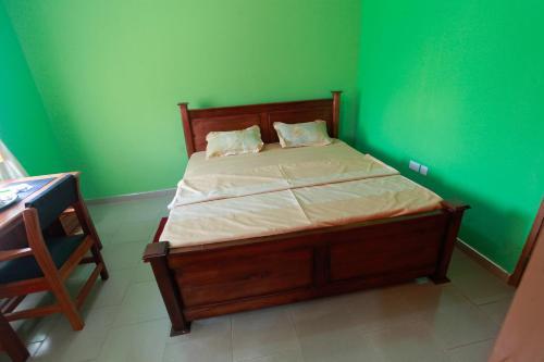 Larry-Dort Guest House, Awutu Efutu Senya