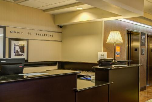 Hampton Inn Frankfort - Frankfort, KY 40601