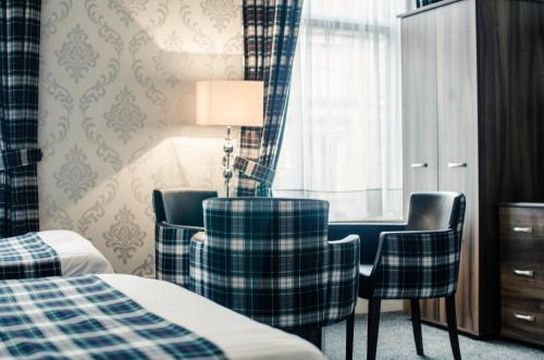 Argyll Hotel, Strathclyde