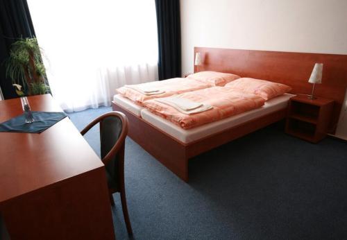 Econo Hotel rum bilder