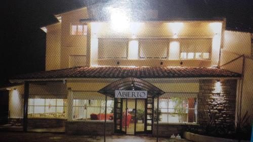 HotelAragon
