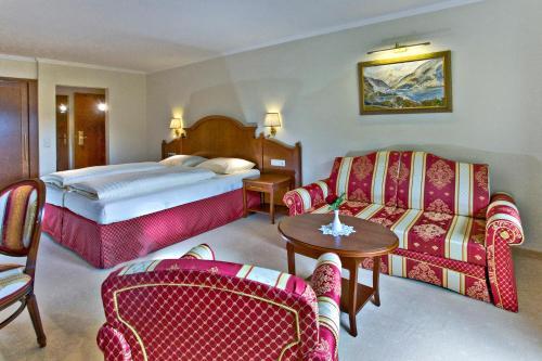 Фото отеля Hotel Berner