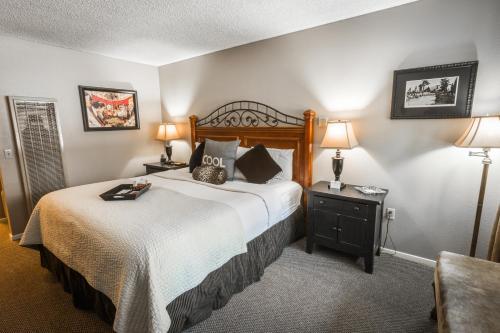 The Alder Inn - Lake Tahoe, CA 96150