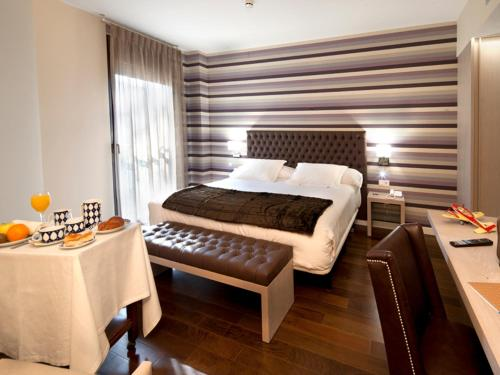 . Hotel Spa Ciudad de Astorga By PortBlue Boutique