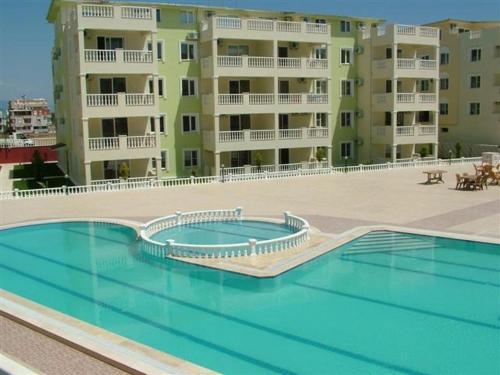 Didim Royal Marina Apartments tek gece fiyat