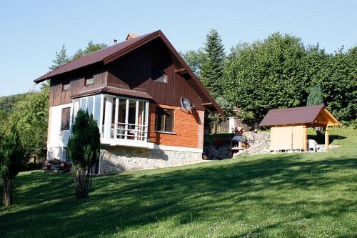 Villa Kalenesh