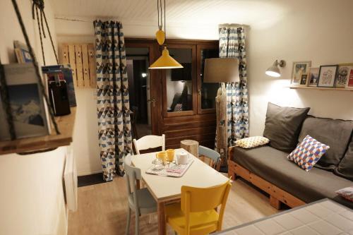 Jour De Peuf - Apartment - Champagny en Vanoise