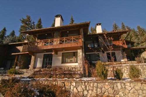 Holiday Village Kochorite - Accommodation - Pamporovo