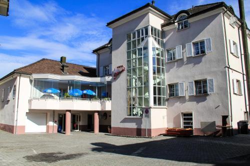 . Schweizerhof