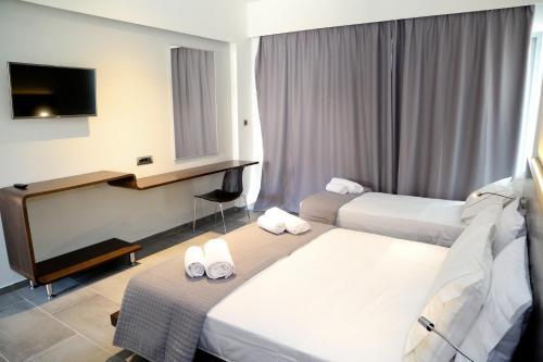 . Megara Hotel