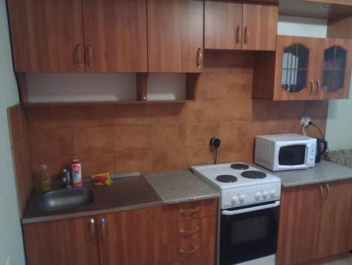 . Apartment on Bulvar Engelsa