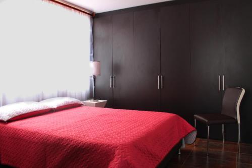. Apartamento En El Centro Histórico Bogotá