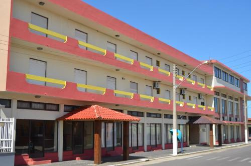 . Center Hotel