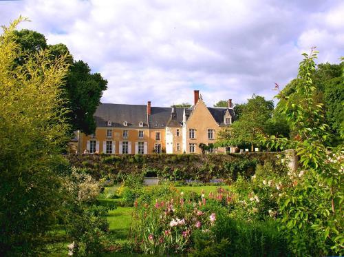 . Chateau De La Barre