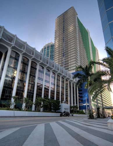 Luxury Apartment In Brickell - Miami, FL 33131