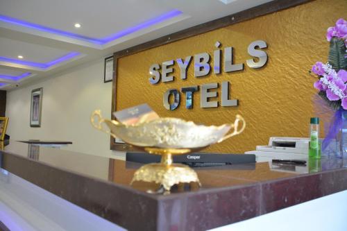 Akhisar Seybils Hotel adres