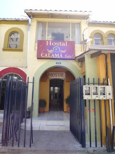 Hotel Hostal Casa Calama Inn
