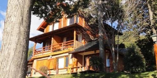 Bungalows Km 3 - Chalet - San Carlos de Bariloche