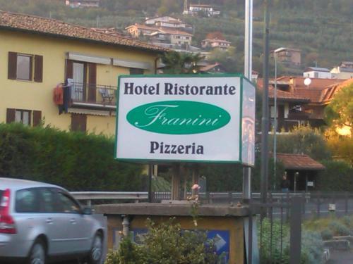 . Hotel Franini