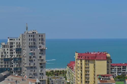Apartment Mzika