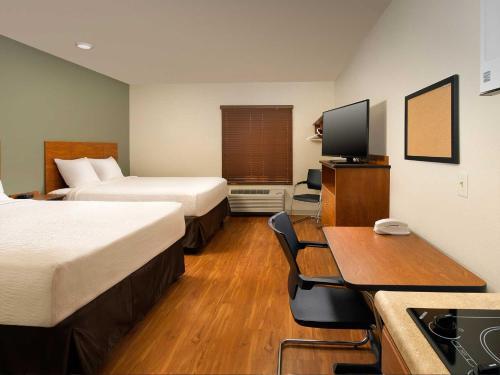 Woodspring Suites Oklahoma City Norman - Norman, OK 73069