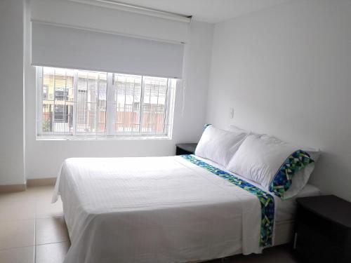 . Apartamento Amoblado en Ibague