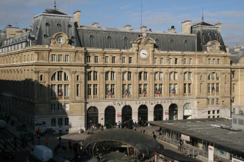 Hotel Bellevue Saint-Lazare photo 9