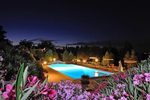 . Agriturismo Canale