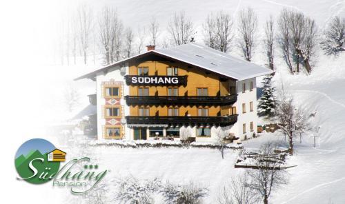 Pension Südhang - Bad Kleinkirchheim